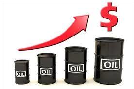 افزایش قیمت نفت در آستانه تحریم های ایران