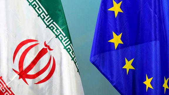کار بر روی کانال مالی پرداخت به ایران همچنان ادامه دارد