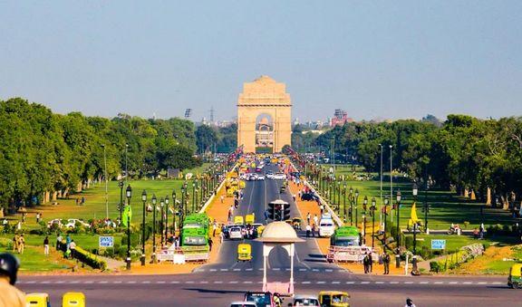 کنترل نرخ بیکاری هند به میزان حدود 7 درصد و قبل از پاندمی کرونا!