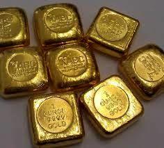 قیمت طلا همچنان در مرز 1860 دلار نوسان می کند