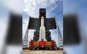 پرتاب موقیتآمیز دو ماهواره سنجش فنی به فضا توسط چین