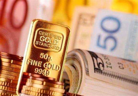 کاهش قیمت سکه و ارز در بازار / هر سکه بهار آزادی طرح جدید 4 میلیون و 375 هزار تومان