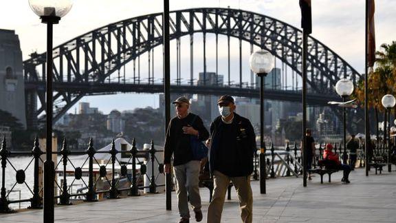 رشد 30 درصدی شاخص دلار استرالیا از ماه مارس تاکنون
