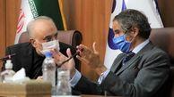مدیرکل آژانس بینالمللی انرژی اتمی شنبه دوم اسفند به تهران میآید