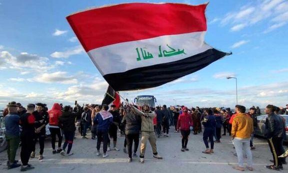 آزاد شدن زندانیان سیاسی عراق از امروز