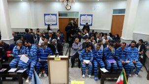برگزاری یازدهمین جلسه رسیدگی به اتهامات متهمین پرونده شرکت پدیده  در مشهد
