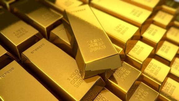 طلاهای لیبی از امارات سردرآورد!