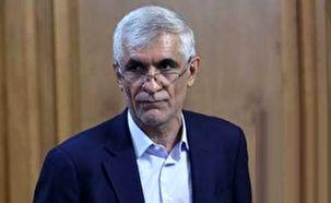 شهردار فعلی تهران باید استعفا دهد