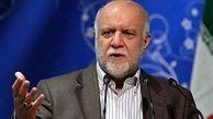 بیژن زنگنه خواستار ادغام وزارت نفت و نیرو شد
