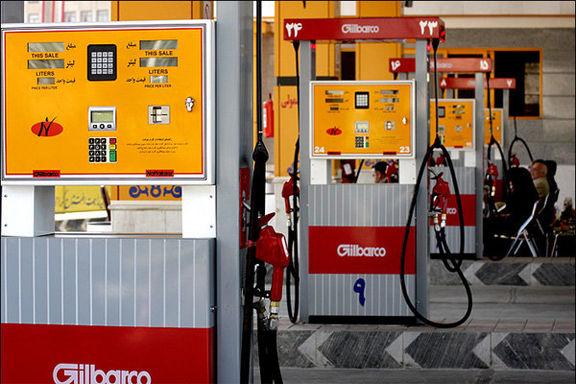 دستور سازمت فراورده های نفتی به پشم بنزین ها: روزانه 3 نوبت باید پمپ بنزین ها ضدعفونی شوند