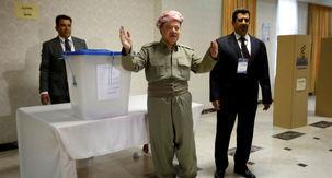 نتایج نهایی انتخابات اقلیم کردستان اعلام شد / حزب دموکرات کردستان 45 کرسی و اتحادیه میهنی 21 کرسی را کسب کرد
