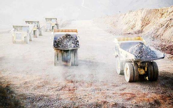ایمیدرو  در بخش معدن و صنایعمعدنی ۱۱.۶ میلیارد دلار سرمایهگذاری کرده است