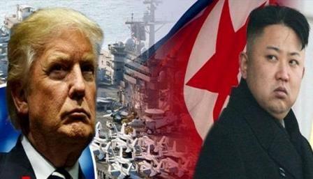چین از آمریکا و کره شمالی تضمین خواست که نشست طبق برنامه ریزی ها صورت بگیرد