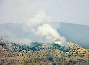 حمله اسرائیل به جنوب لبنان پایان یافت