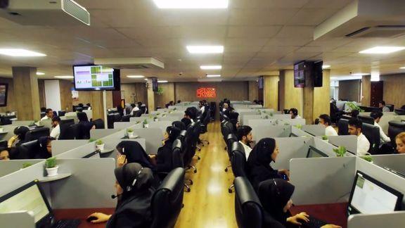 فروش بیش از ۱۵۵ میلیارد و ۶۰۰ میلیون تومانی «های وب» در مهرماه