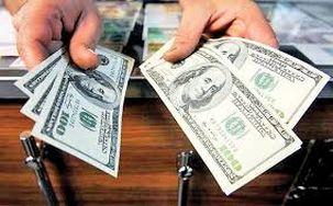 قیمت دلار و یورو در 9 اسفند