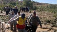 جان باختن یک شهروند گمیشانی بر اثر سقوط در کانال آب / تعداد جان باختگان در استان گلستان به 9 نفر رسید