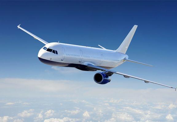 جریمه 6 میلیاردی یک شرکت هواپیمایی