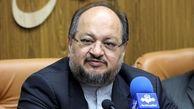 وزیرکار افزایش سرمایه بانک توسعه تعاون را 2800 میلیارد تومان اعلام کرد