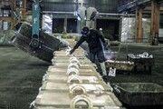 تولید شمش آلومینیوم در پنج ماهه ابتدایی سال 69 درصد افزایش یافت