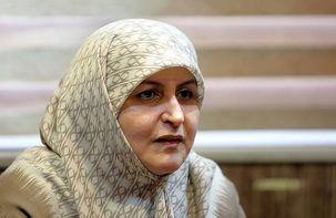 طیبه سیاوشی: شهردار تهران 24 آبان ماه می رود