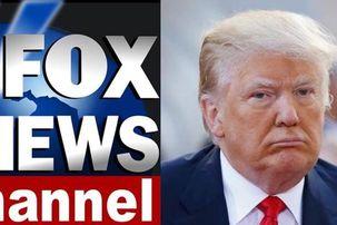 واکنش اعتراضی ترامپ به نظرسنجی جنجالی فاکس نیوز