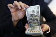 کاهش اندک نرخ دلار صرافی بانکی در کانال 24 هزار تومانی