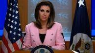 ادعای عجیب  سخنگوی وزارت خارجه آمریکا: خبر ارسال پیام به ایران از طریق عمان بخشی از پروپاگاندای ایران است