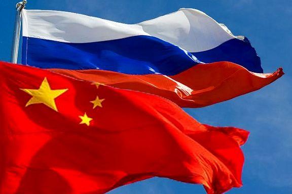 کرونا هیچ تاثیری بر روی روابط چین و روسیه نداشته است