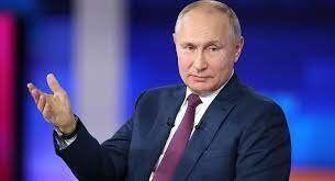 هشدار پوتین به سیاستهای پولی امریکا و تضعیف دلار در جهان