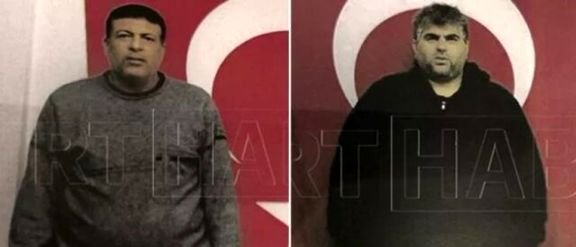 زکی مبارک در زندان ترکیه خودکشی کرد/یک شهروند فلسطینی متهم به جاسوسی در زندان ترکیه خودکشی کرد