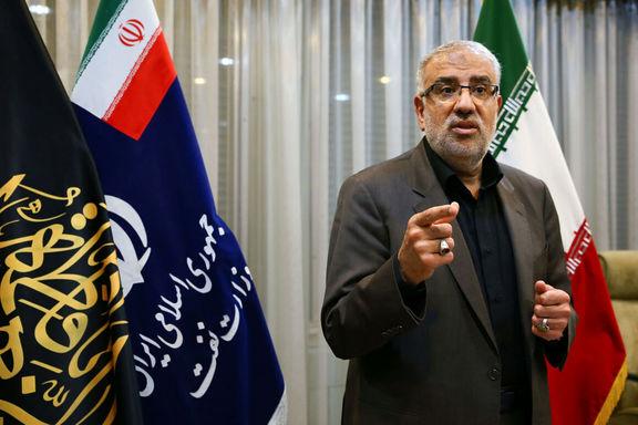 تحریم ایران را لغو کنید تا بحران انرژی جهان فروکش کند