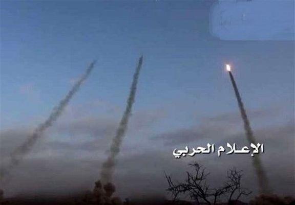 حملات شدید جنگندههای سعودی به استان الحدیده/  پنج غیرنظامی زخمی شدند