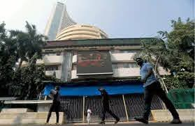 بازار سهام هندوستان پنجمین بازار بزرگ جهان می شود
