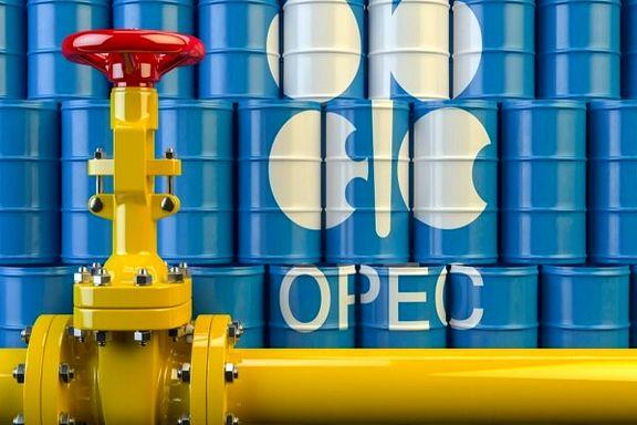 قیمت سبد نفتی اوپک به 74 دلار و 17 سنت رسید