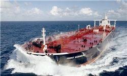 صادارات نفت به شیلی بعد ۱۶ سال
