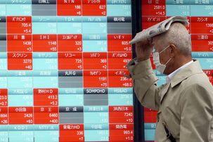 کاهش شدید 3 درصدی بورس ژاپن در معاملات روز اول هفته