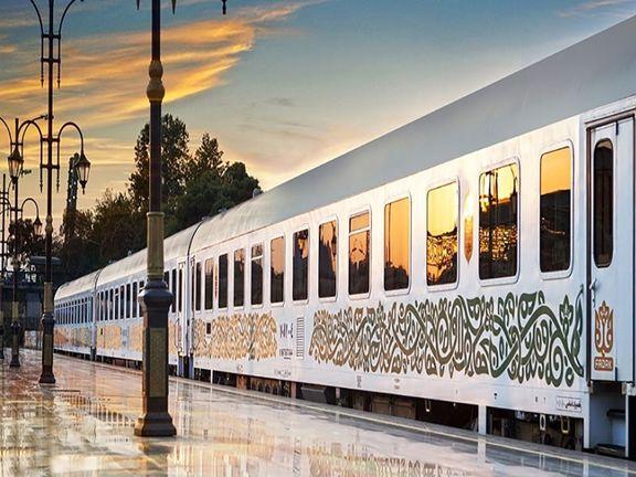 شرکت ریل پرداز نوآفرین با نماد «حآفرین» روز چهارشنبه عرضه اولیه میشود