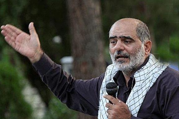 انصار حزب الله، استاندار تهران را به  زیرپاگذاشتن حریم اخلاقى و اجتماعى  متهم کردند