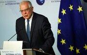 دفاع اتحادیه اروپا از هنگکنگ در برابر لایحه امنیتی چین