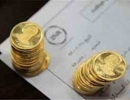 بیشترین حجم و ارزش معاملاتی ماهانه گواهی سپرده کالایی به سکه رسید