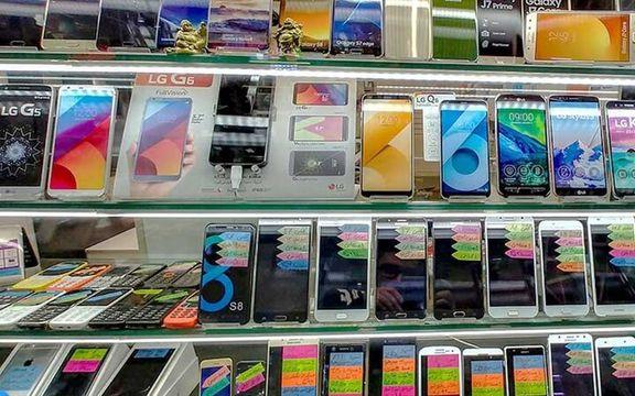 قیمت پرفروش ترین گوشیهای تلفن همراه هفته اول شهریور ۱۴۰۰