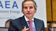 مدیرکل آژانس: مهمترین موضوع ادامه فعالیتها به شکل دوجانبه با ایران است