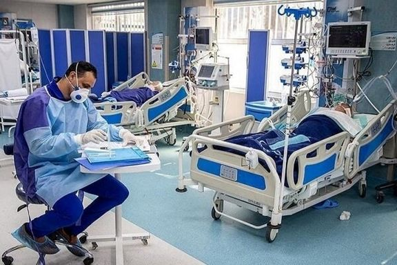 یک فرد مبتلا به کرونا چند نفر را می تواند بیمار کند؟