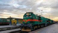 قطار مسافربری اهواز - ماهشهر دچار نقص فنی شد