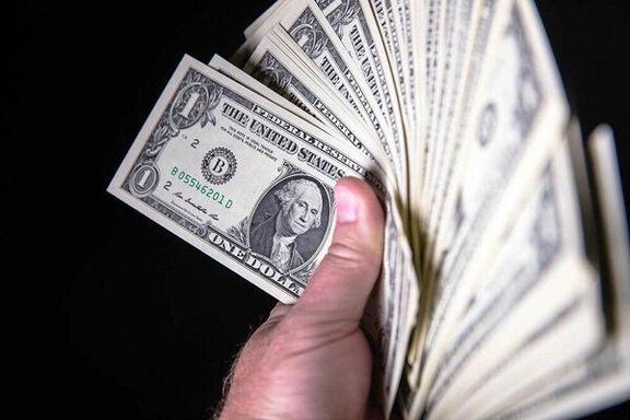قیمت دلار صرافی بانکی 28 هزار و 550 تومان شد