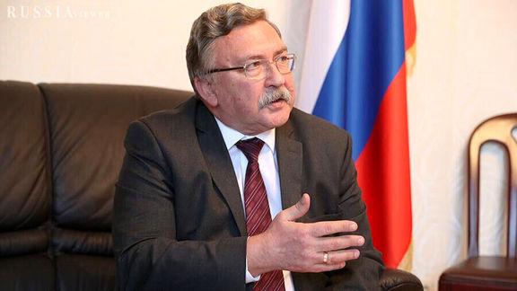 روسیه: آمریکا به محض لغو تحریم ها علیه ایران، به برجام می پیوندد