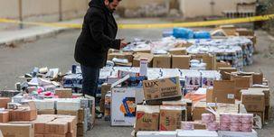 کالاهای مصرفی و لوکس تا 31 اردیبهشت ترخیص میشوند