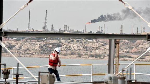 قیمت نفت برنت به هر بشکه 42 دلار رسید