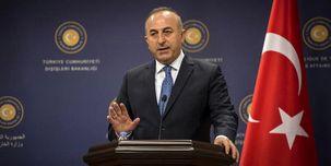 ترکیه: عملیات چشمه صلح پایان یافت اما ما سوریه را ترک نمیکنیم